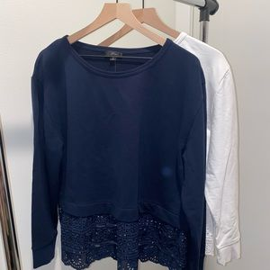 J.Crew Sweaters - Includes 2